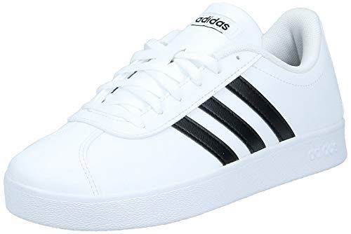 zapatillas adidas blancas de mujer